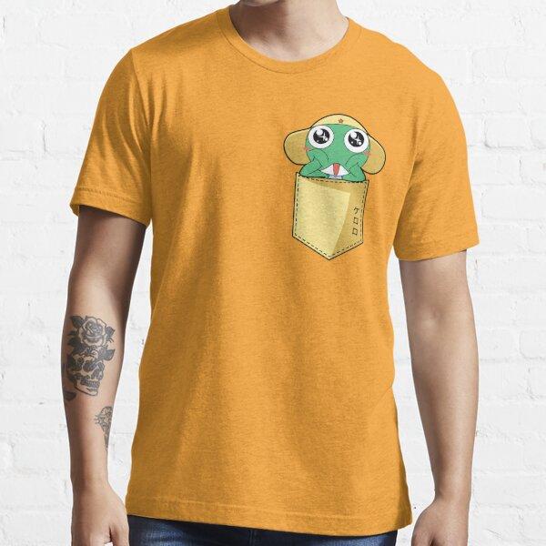 Keroro Pocket Essential T-Shirt