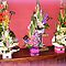 *Feature Page/Florist Shop - Gorgeous Flower Cards*