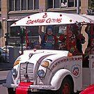 SeaFair Clowns 2005 by Carlanne