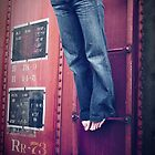 Boxcar Dreams - Albuquerque, NM by Tara Wagner