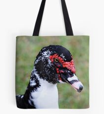 Ugly Duckling Tote Bag