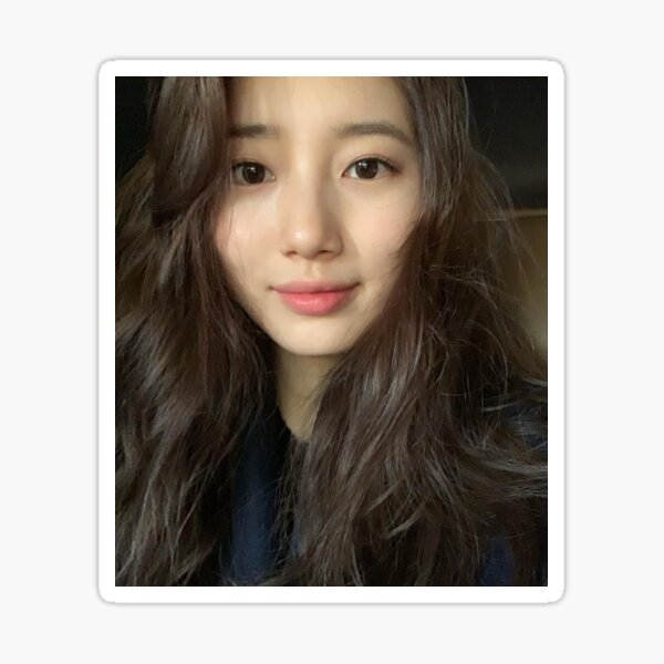 Suzy Bae || :3 the cutest natural beauty  Sticker