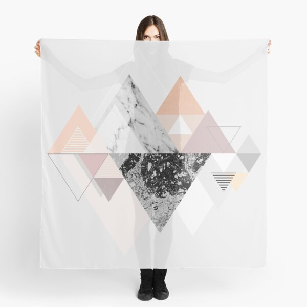 Graphic 110 Scarf