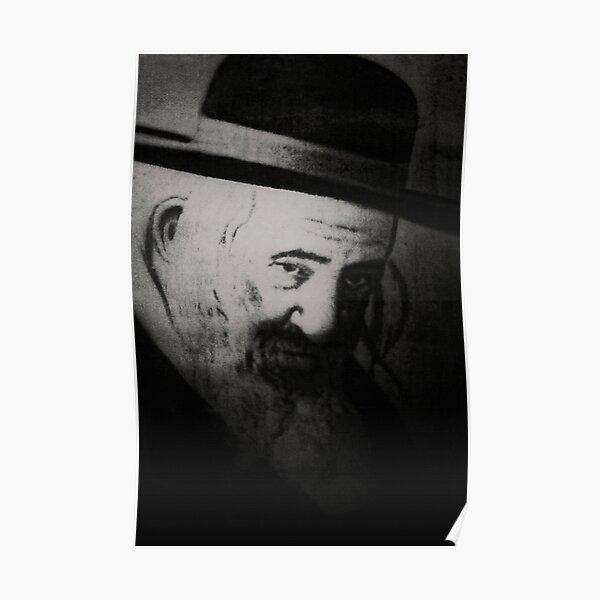 Rabbi Shayele Kerestirer Poster