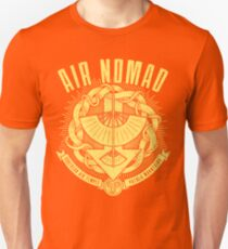 Avatar Air Nomad Unisex T-Shirt