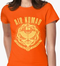 Avatar Air Nomad Women's Fitted T-Shirt