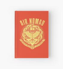 Avatar Air Nomad Hardcover Journal