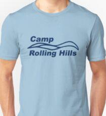 Camp Rolling Hills Slim Fit T-Shirt