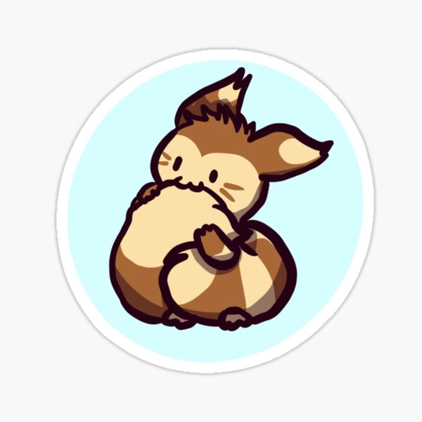 Furret Gifts & Merchandise | Redbubble