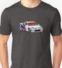 Touring Car Legend #23 Slim Fit T-Shirt