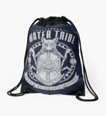 Avatar Southern Water Tribe Drawstring Bag