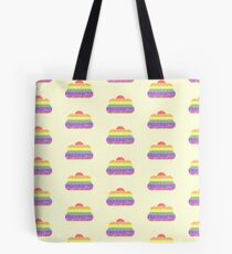 Clouds - LGBT+  Tote Bag
