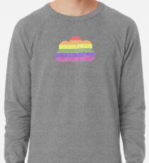 Clouds - LGBT+  Lightweight Sweatshirt