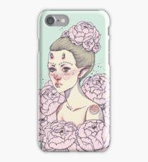 Eilid iPhone Case/Skin