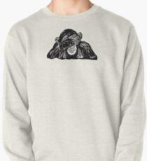Chimp Pullover Sweatshirt