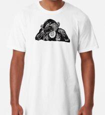 Chimp Long T-Shirt