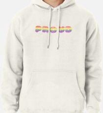 Proud - LGBT+  Pullover Hoodie