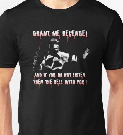 Conan - Grant Me Revenge! T-Shirt