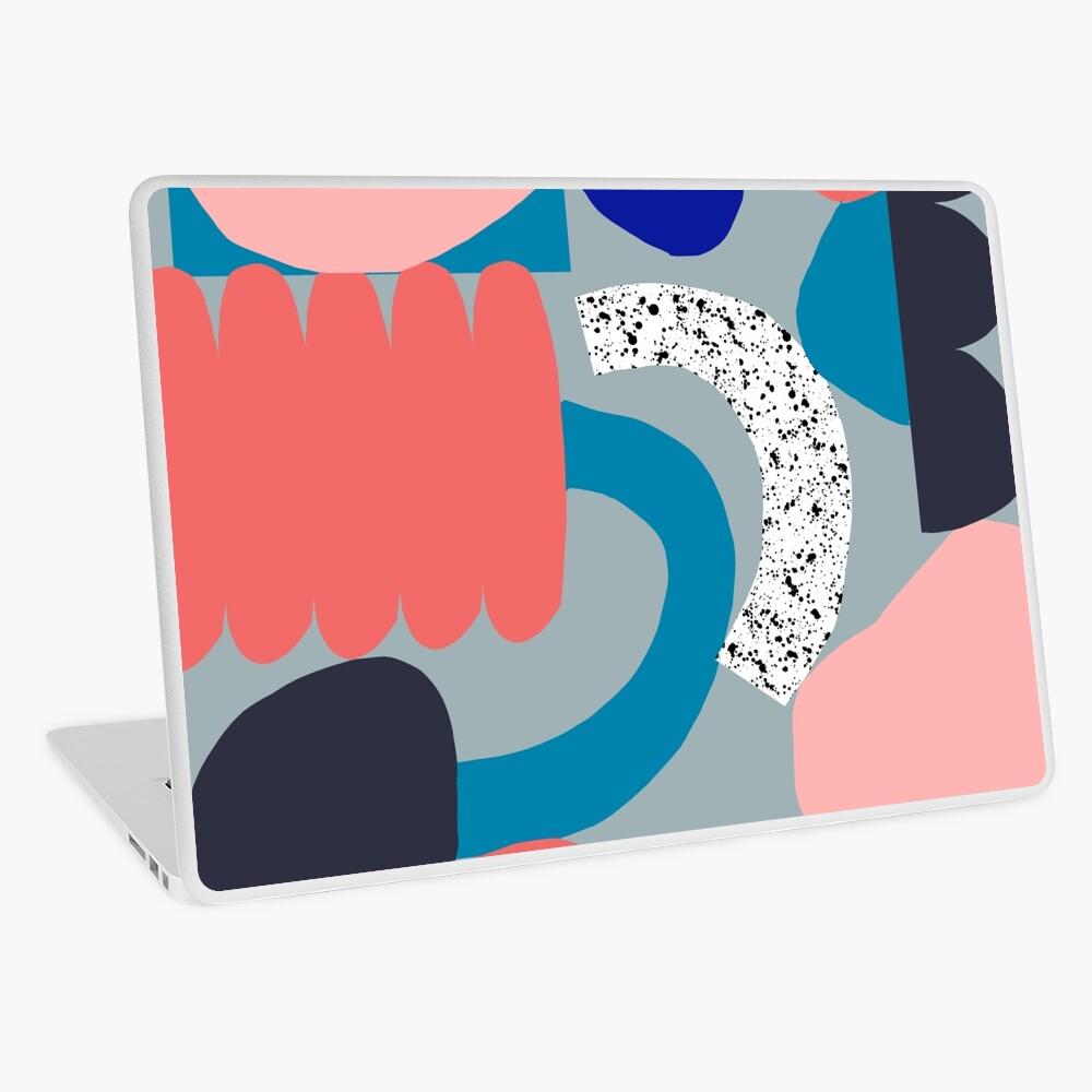 Equilibrium Laptop Skin