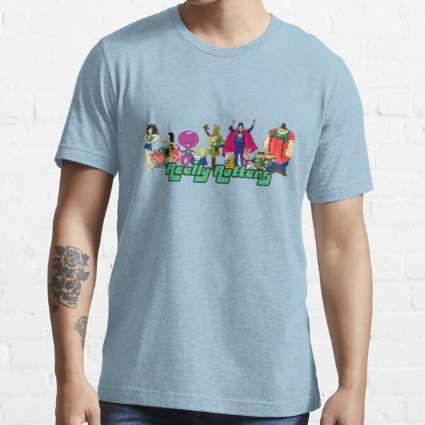 Laff-A-Lympics Really Rottens Essential T-Shirt