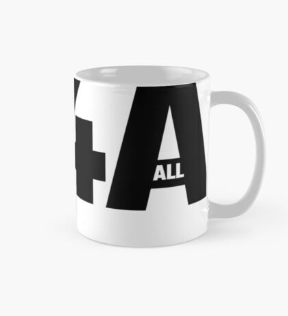 M4A - Medicare For All Mug
