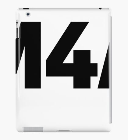 M4A - Medicare For All iPad Case/Skin