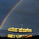 Rainbow by John Hooton