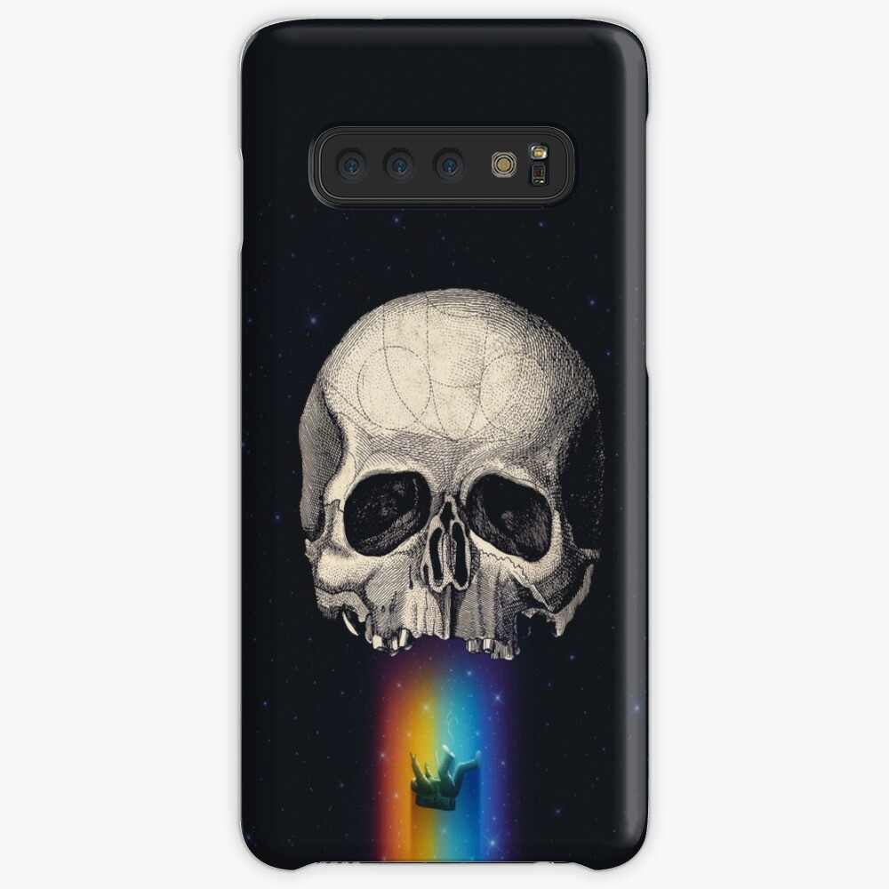 Iridescent Oblivion Cases & Skins for Samsung Galaxy
