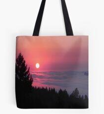 Peacefulness... Tote Bag
