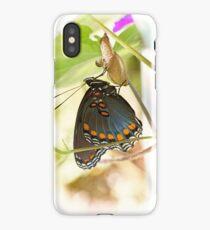 Butterfly Nursery iPhone Case/Skin
