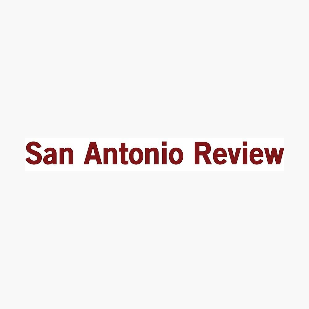 San Antonio Review Photographic Print