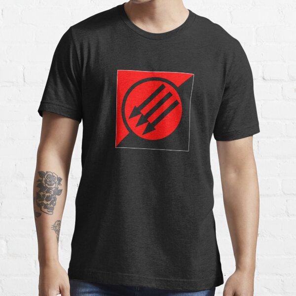 AnCom AntiFa Essential T-Shirt