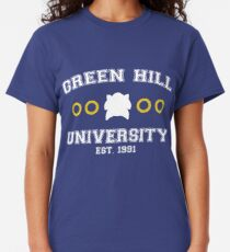 Green Hill University Classic T-Shirt