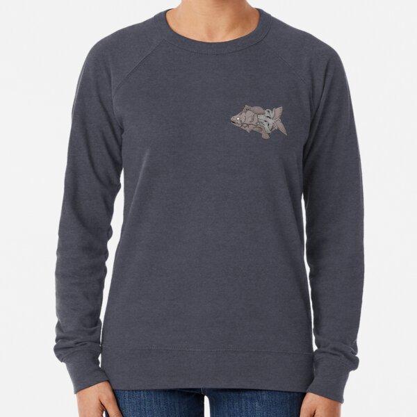 Fish Heart Lightweight Sweatshirt