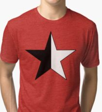 Anarcho-Pacifism Tri-blend T-Shirt