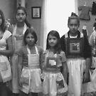 Amish Children? I wish..... by Adam Cole