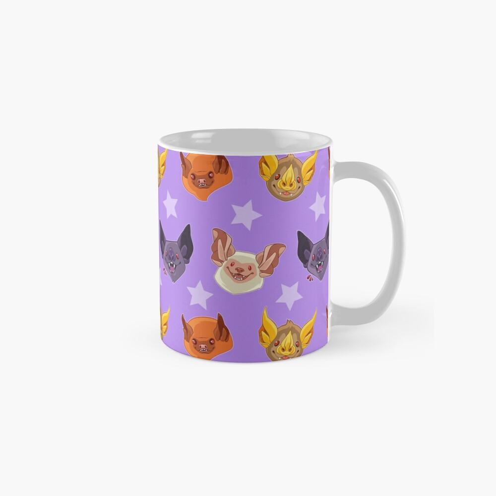 Bat Cuties Mugs