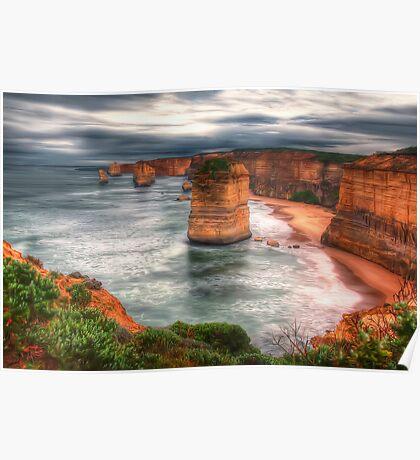 Australian Icon Poster