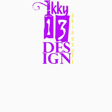 Ikky13Design by ikky