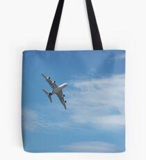 Airbus A380 Display Tote Bag