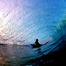 Last Light - Northern Beaches by Alex Marks