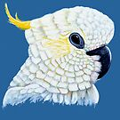 Cockatoo - The Lookout by Linda Callaghan