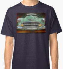Child of the 50's - 1952 Chevrolet Deluxe Classic T-Shirt