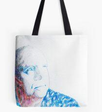 Cherishing the Memory Tote Bag