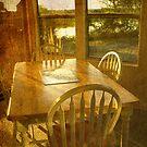 South Carolina Coast by Tibby Steedly
