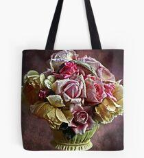 """A basket of Joy ..."" Tote Bag"