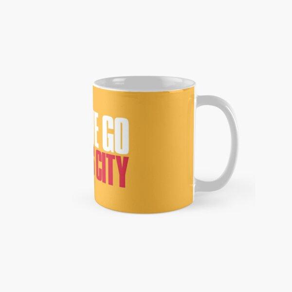 Here we go Kansas City Fan Classic Mug
