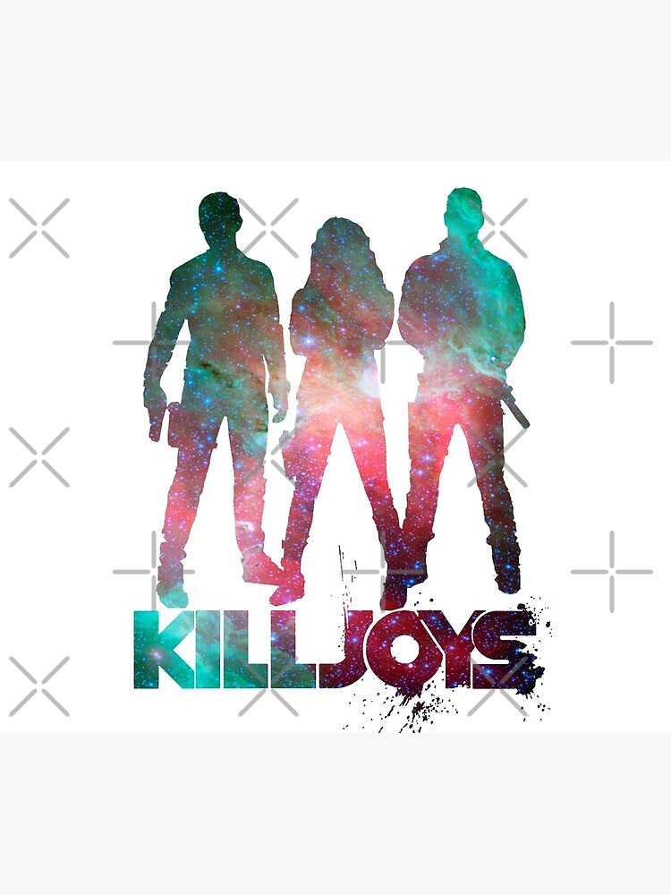 killjoys by athelstan