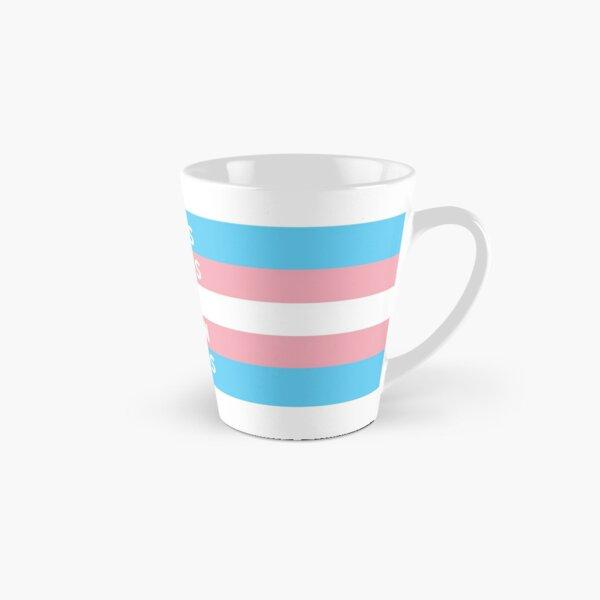 Trans Rights Are Human Rights Tall Mug