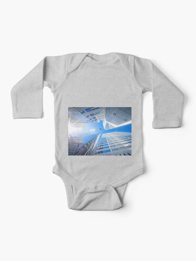 Fly Eagles Fly Philadelphia Eagles Infant Long Sleeve Bodysuit